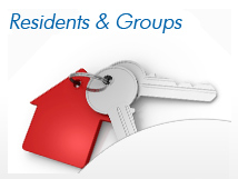Residents & Groups